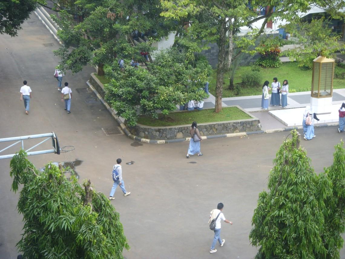 Image Result For Sekolah Yphb Di Bogor