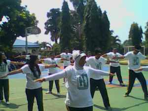 ke;as 12 IPS 2 kelompok 1