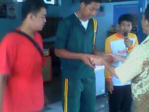 JUara Basket 3 on 3