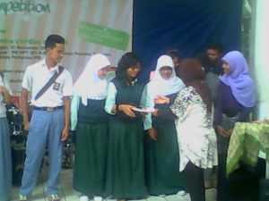 Juara III