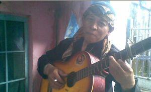 Subur Tahroni alias Buy akur (49) pencipta lagu Keong Racun
